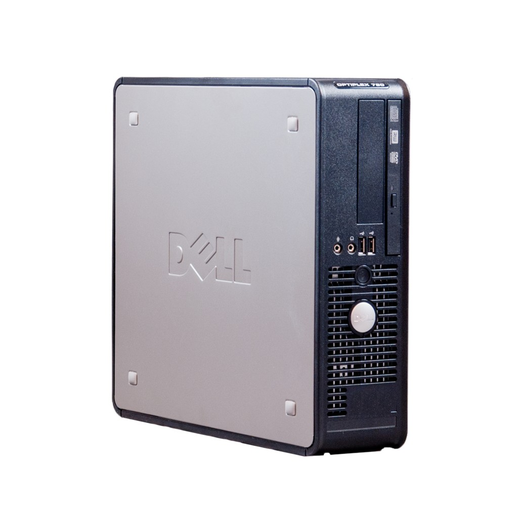 Refurbished Dell Optiplex 780 SFF