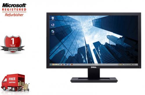 Refurbished Dell OptiPlex 390 Core i3 3.10GHz, 23″ Monitor by Innovatepc.com