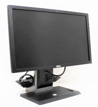Refurbished  Dell E2311H 23″ Wide Screen LED Monitor by InnovatePC.com