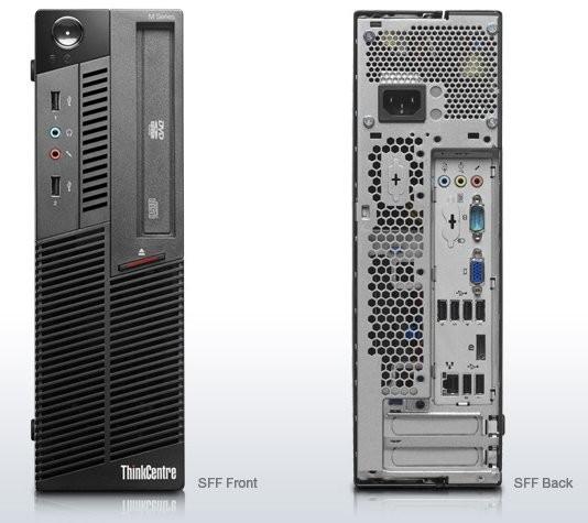 Refurbished Lenovo ThinkCentre M90 USFF by InnovatePC.com