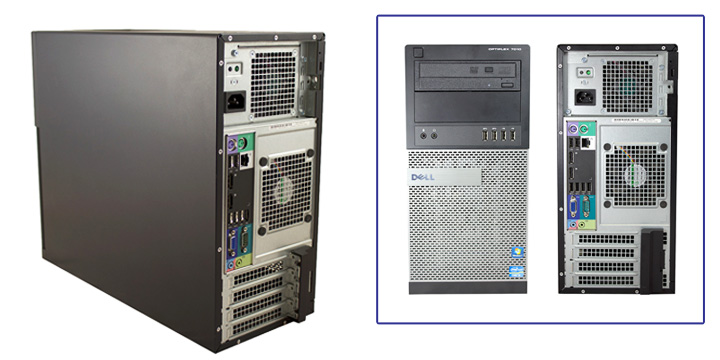 Dell Optiplex 7010 - Bulk sales for business workstations.