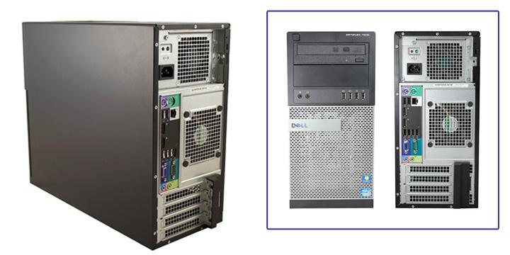 Dell Optiplex 7010 - Bulk sales for business workstations.